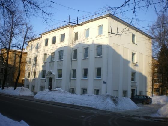 Rīga, Tallinas 95